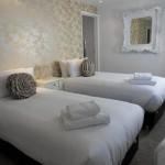 Bedroom 3, sleeps 3